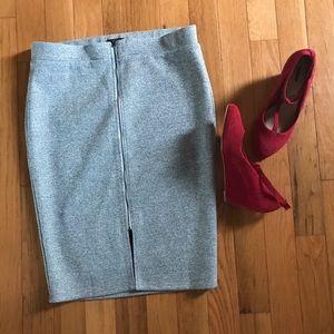 New torrid pencil skirt